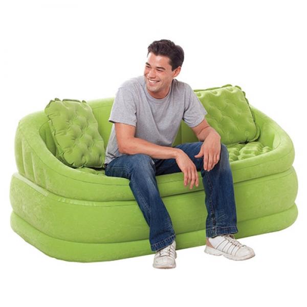 El mejor sof hinchable del 2018 gu a de compra - El mejor sofa ...