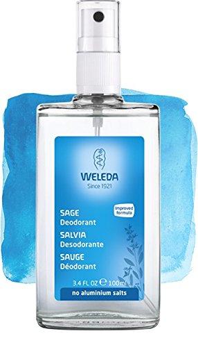 los mejores desodorantes sin aluminio