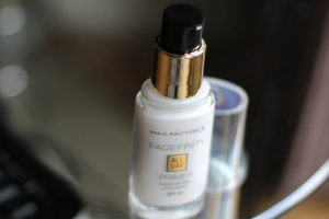 comprar Max Factor Face Finity Day Primer opiniones