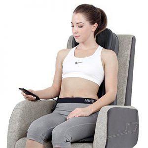 comprar respaldo de masaje naipo opiniones