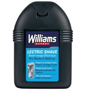 comprar Williams Lectric Shave opiniones