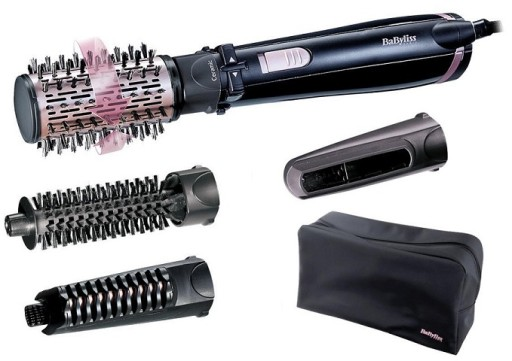 opiniones BaByliss AS200E