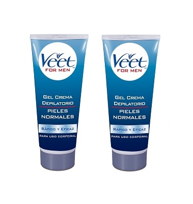 opiniones Veet Gel Depilatorio
