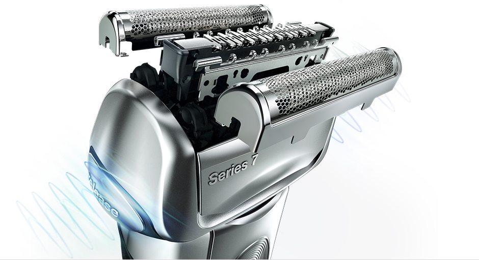 opiniones las mejores maquinas de afeitar electricas de laminas