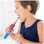 El mejor cepillo dental eléctrico para niños: TOP 5