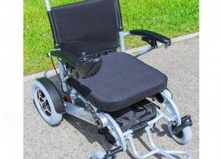 Las 5 mejores sillas de ruedas eléctricas plegables del 2018 – Guía de Compra